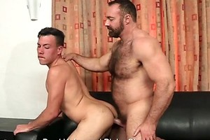 Brad Kalvo & Blake Stone, Added: 2017-10-18, Length: 00:02:00