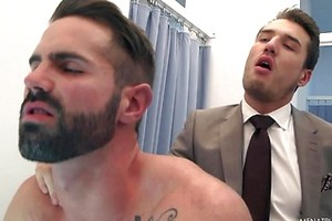 Dr Ford. Starring Theo Ford & Dani Robles, Added: 2017-10-18, Length: 00:02:43