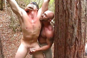 The Cabin Prequel - The Best Friend's Son - Part One, Added: 2017-10-18, Length: 00:01:05
